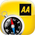 AA Best Walks in Britain app icon