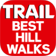 Trail Magazine, Britain's Best Hill Walks app icon